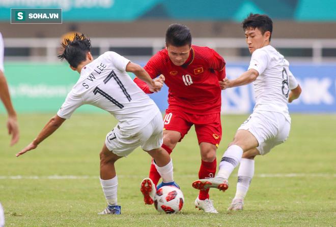 Vén màn thương vụ trăm tỷ mang tên Quang Hải của đội bóng Argentina - Ảnh 1.