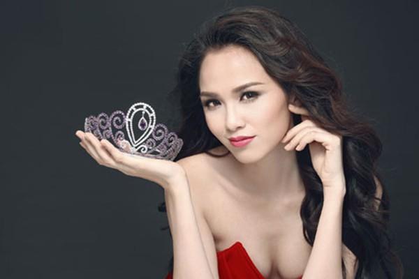 """Hoa hậu Diễm Hương bị """"tố cáo"""" trước giây phút thi ứng xử, giấu kín suốt 8 năm giờ mới kể - ảnh 3"""