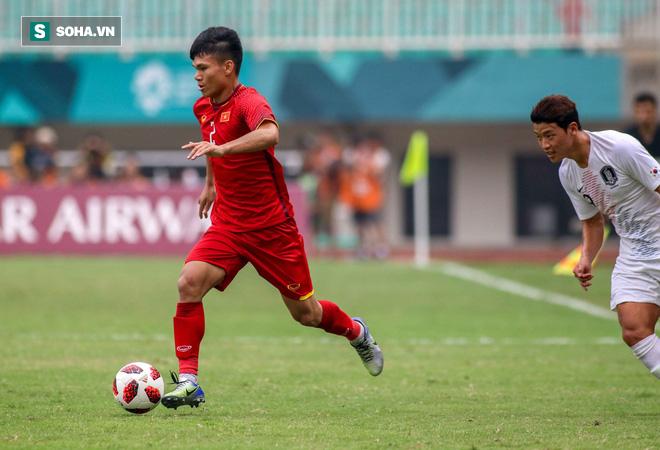 Con số đáng báo động của các tuyển thủ U23 Việt Nam - Ảnh 1.
