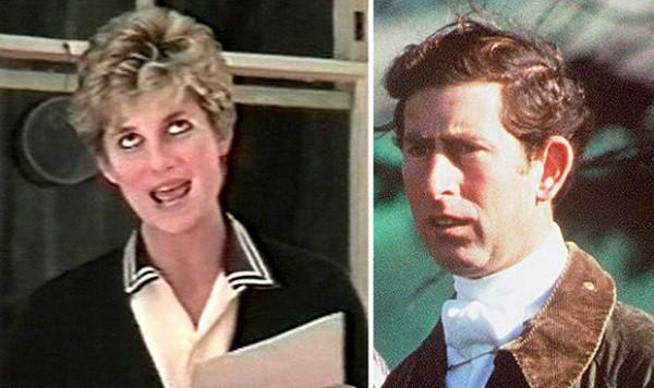 Công nương Diana tiết lộ về đời sống tình dục với Thái tử Charles vẻn vẹn trong hai từ mà không ai có thể tưởng tượng nổi - Ảnh 1.