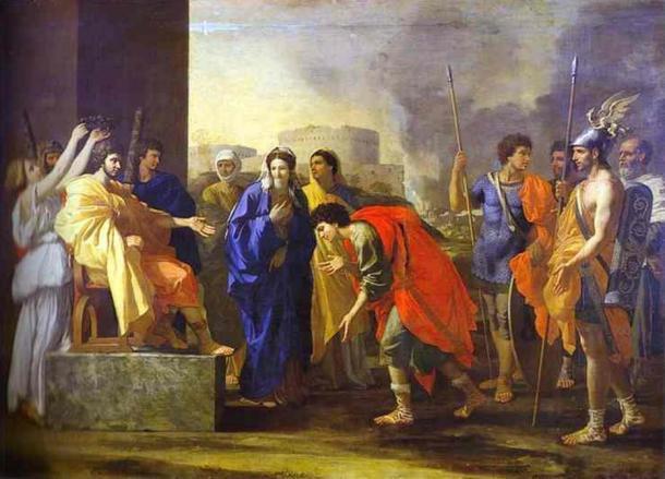 Trước Cẩm Y Vệ hơn 1000 năm, La Mã sản sinh ra đội quân khét tiếng, nhiều lần giết cả hoàng đế! - ảnh 3