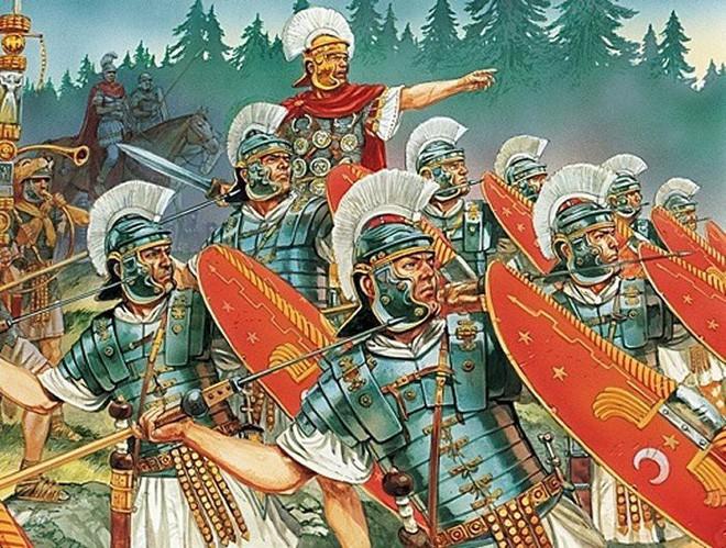Trước Cẩm Y Vệ hơn 1000 năm, La Mã sản sinh ra đội quân khét tiếng, nhiều lần giết cả hoàng đế! - ảnh 4