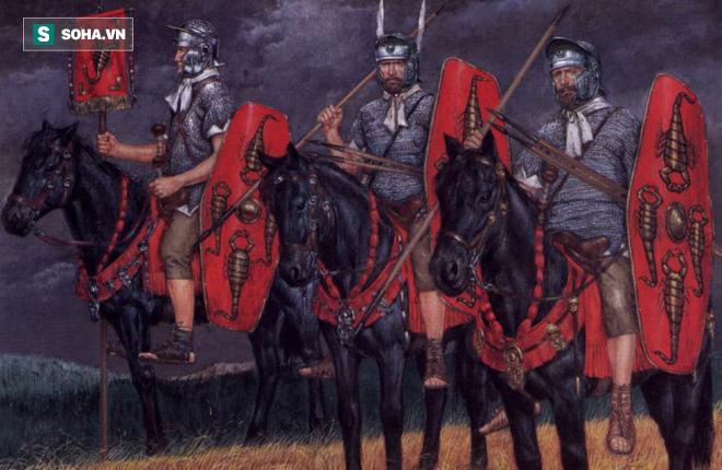 Trước Cẩm Y Vệ hơn 1000 năm, La Mã sản sinh ra đội quân khét tiếng, nhiều lần giết cả hoàng đế! - ảnh 5