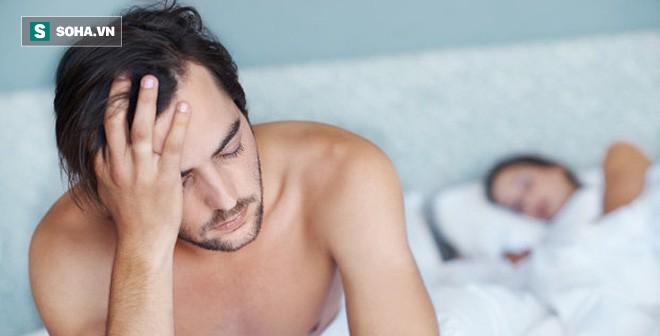 6 nguyên nhân khiến đàn ông đau khi quan hệ tình dục và cách giải quyết triệt để - Ảnh 1.