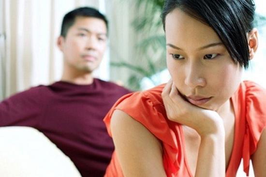 Đau rát khi quan hệ - chớ coi thường kẻo rước họa vào thân - Ảnh 1.