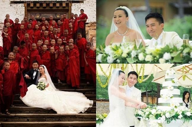 """Lưu Gia Linh: Nàng ngọc nữ mang nỗi đau bị làm nhục, chấp nhận mang danh """"tiểu tam"""" để giành lấy cuộc hôn nhân 10 năm hạnh phúc - Ảnh 13."""