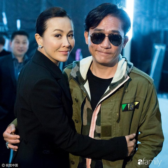 """Lưu Gia Linh: Nàng ngọc nữ mang nỗi đau bị làm nhục, chấp nhận mang danh """"tiểu tam"""" để giành lấy cuộc hôn nhân 10 năm hạnh phúc - Ảnh 14."""