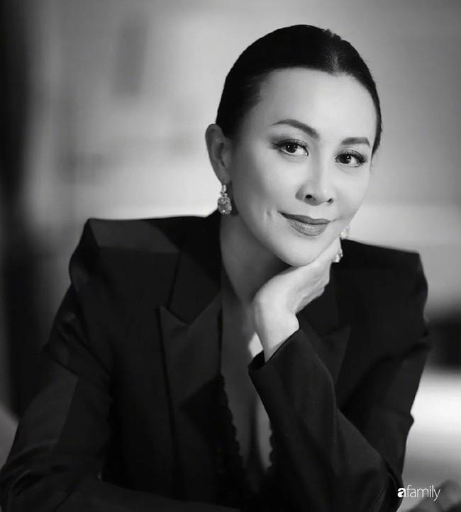 """Lưu Gia Linh: Nàng ngọc nữ mang nỗi đau bị làm nhục, chấp nhận mang danh """"tiểu tam"""" để giành lấy cuộc hôn nhân 10 năm hạnh phúc - Ảnh 8."""