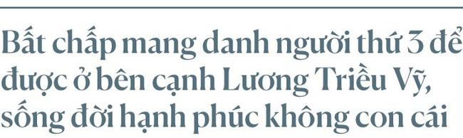 """Lưu Gia Linh: Nàng ngọc nữ mang nỗi đau bị làm nhục, chấp nhận mang danh """"tiểu tam"""" để giành lấy cuộc hôn nhân 10 năm hạnh phúc - Ảnh 9."""
