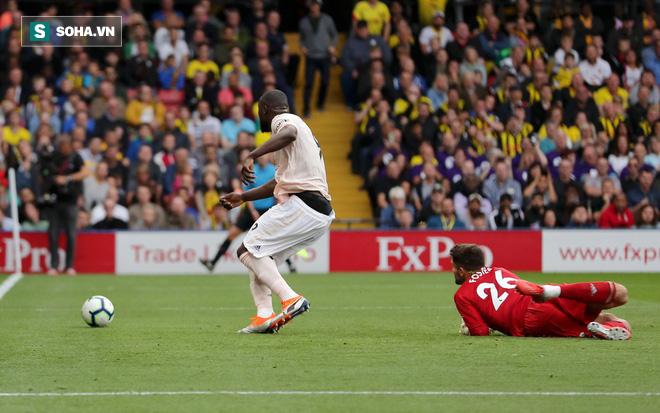 Lukaku tiết lộ Mourinho là nguyên nhân khiến Man United tụt hứng, suýt mất điểm ở hiệp 2 - Ảnh 2.