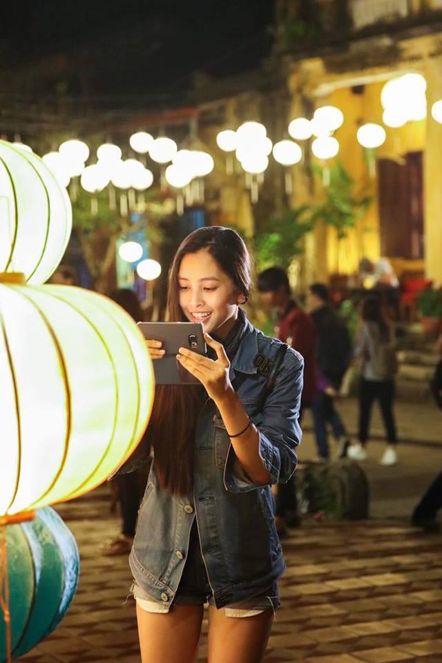 Cuộc sống ít biết của Hoa hậu Việt Nam Trần Tiểu Vy trước ngày đăng quang - Ảnh 14.