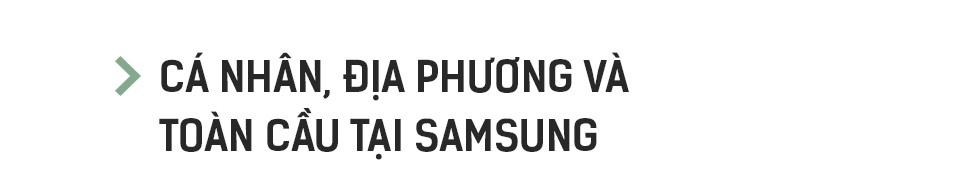 Giải mã những nơi làm việc tốt nhất Việt Nam: Từ hotboy Bách Khoa đến Giám đốc di động trẻ nhất Samsung Việt Nam - Ảnh 11.