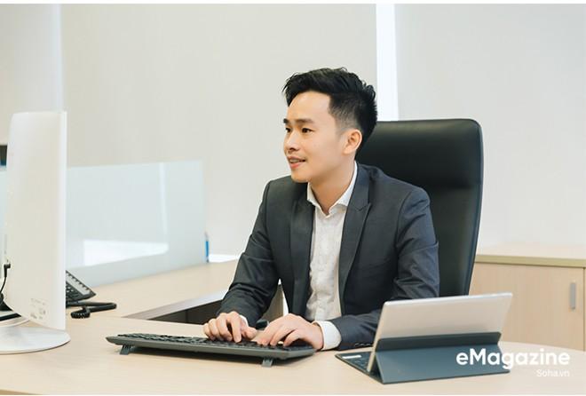 Giải mã những nơi làm việc tốt nhất Việt Nam: Từ hotboy Bách Khoa đến Giám đốc di động trẻ nhất Samsung Việt Nam - Ảnh 4.