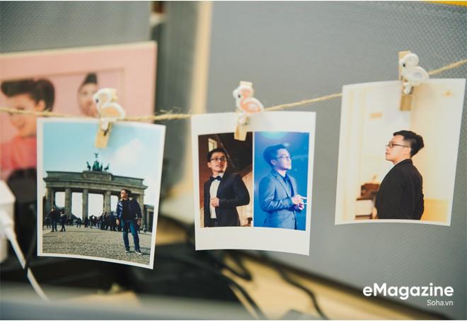 Giải mã những nơi làm việc tốt nhất Việt Nam: Từ hotboy Bách Khoa đến Giám đốc di động trẻ nhất Samsung Việt Nam - Ảnh 8.