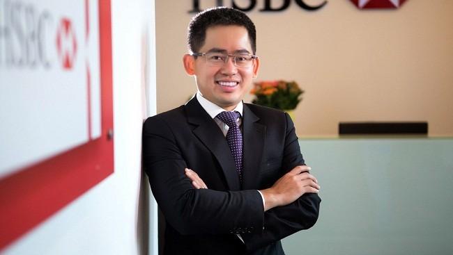Tổng giám đốc HSBC: Muốn thành công phải kết hợp song song giữa học giỏi-làm giỏi và nói giỏi-trình bày giỏi - Ảnh 3.