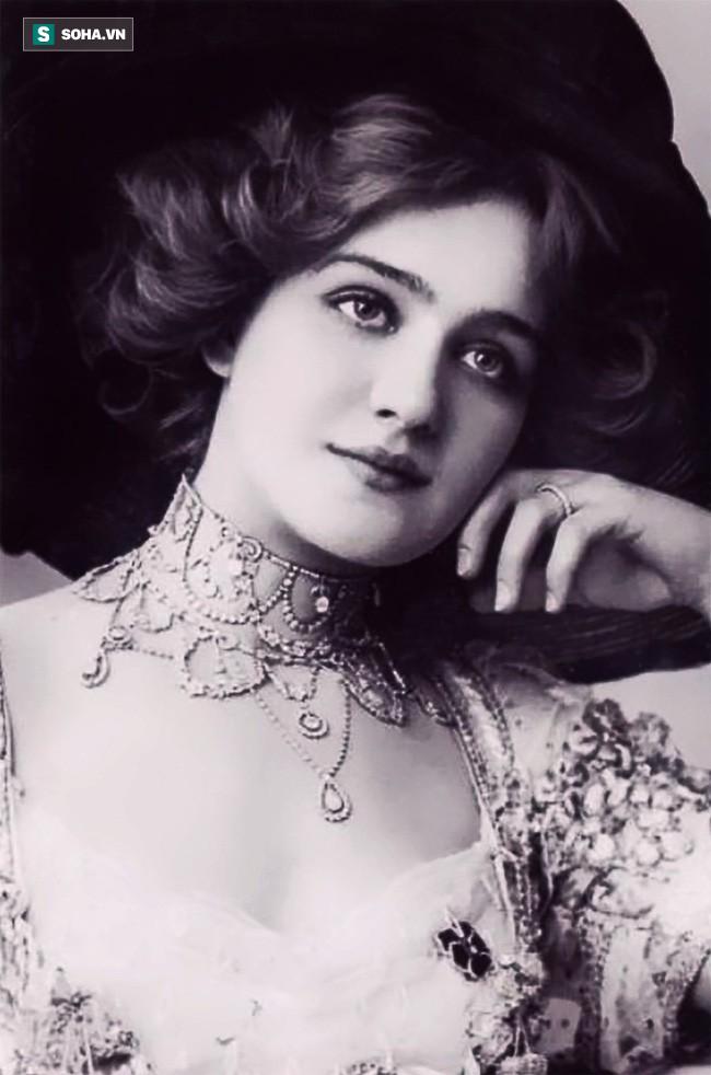 Những người phụ nữ đẹp nhất hơn 100 năm qua - có thể sẽ khiến bạn ngẩn ngơ! (P2) - Ảnh 2.