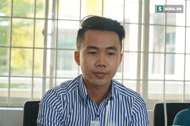Thầy giáo chính thức lên tiếng về môn Văn dưới 5 điểm của tân Hoa hậu Trần Tiểu Vy - Ảnh 3.