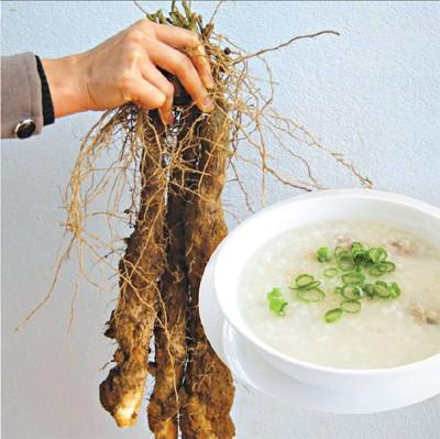 8 món ăn và vị thuốc chữa bệnh mùa thu - Ảnh 1.
