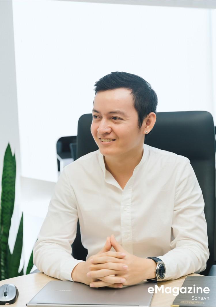 Nguyễn Hạ Long: Từ nhân viên sale đến giám đốc chiến lược sản phẩm, ngành hàng nghe nhìn trẻ nhất của Samsung Vina - Ảnh 9.