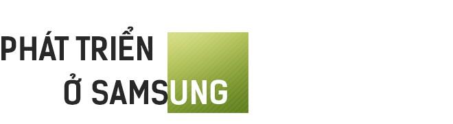 Nguyễn Hạ Long: Từ nhân viên sale đến giám đốc chiến lược sản phẩm, ngành hàng nghe nhìn trẻ nhất của Samsung Vina - Ảnh 10.
