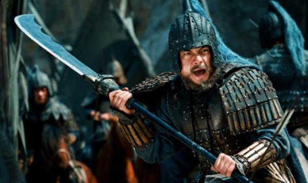 Phá hỏng nước cờ của Khổng Minh, Ngụy Diên bị đẩy vào cửa tử vì 1 lời phán về tướng số - Ảnh 1.
