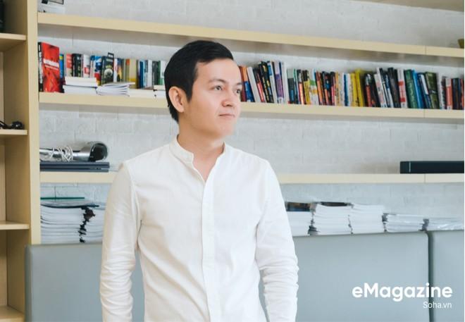 Nguyễn Hạ Long: Từ nhân viên sale đến giám đốc chiến lược sản phẩm, ngành hàng nghe nhìn trẻ nhất của Samsung Vina - Ảnh 7.