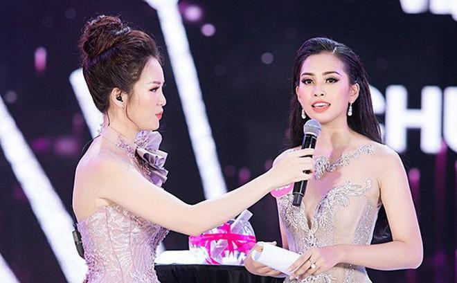 Không xin lỗi, không khóc lóc và điều hy hữu về Hoa hậu Trần Tiểu Vy - Ảnh 3.