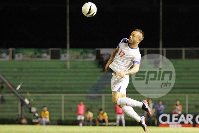 """Đồng đội cũ của Neuer, Boateng dọa sẽ """"gieo sầu"""" cho Việt Nam, Thái Lan ở AFF Cup - Ảnh 1."""