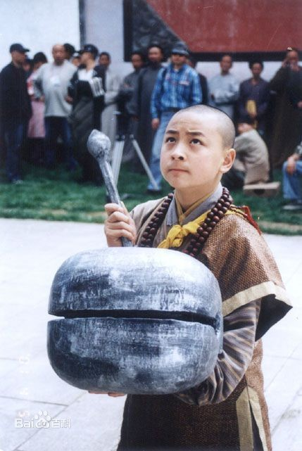 Thích Tiểu Long: Thân thế khủng khiến Thành Long phải kiêng nể, tuổi 30 danh tiếng tuột dốc - Ảnh 2.
