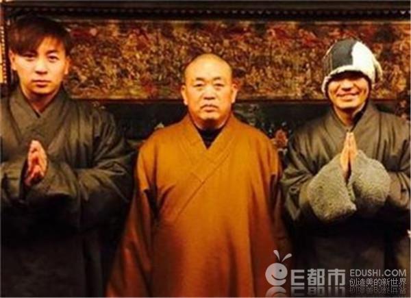 Thích Tiểu Long: Thân thế khủng khiến Thành Long phải kiêng nể, tuổi 30 danh tiếng tuột dốc - Ảnh 4.