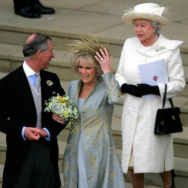 Bất chấp làm người thứ 3 để có được vị trí chính danh, nhưng cuối cùng Camilla vẫn phải nếm mùi thất bại cay đắng như thế nào? - Ảnh 1.