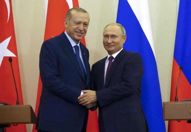"""""""Đòn đánh"""" cuối Syria: Sách lược Nga bất ngờ """"điềm đạm"""" hơn bao giờ hết - Ảnh 1."""