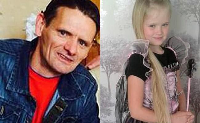Bé gái 8 tuổi hét lên đau đớn: Không cha ơi! Hãy dừng lại! và tội ác man rợ của người cha hiền lành, hết lòng vì con cái - Ảnh 1.