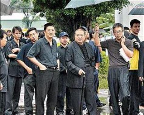 Thích Tiểu Long: Thân thế khủng khiến Thành Long phải kiêng nể, tuổi 30 danh tiếng tuột dốc - Ảnh 5.