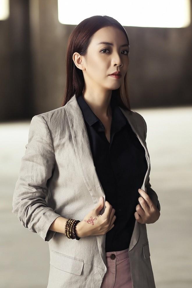 Thu Trang: Xuất thân gia đình giàu có, phá sản sống khổ cực và cuộc tình đặc biệt với Tiến Luật - Ảnh 2.