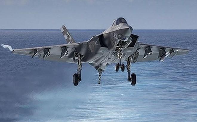 Nga chấp nhận đánh đổi công nghệ S-400 để lấy được bí mật của F-35? - ảnh 14