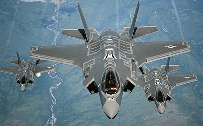 Nga chấp nhận đánh đổi công nghệ S-400 để lấy được bí mật của F-35? - ảnh 2