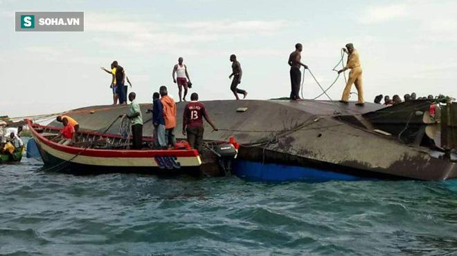 """Cướp đi mạng sống của hàng nghìn người: Chớ coi thường hồ nước """"tử thần"""" ở Tanzania - Ảnh 2."""