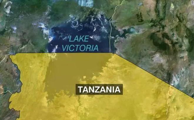 """Cướp đi mạng sống của hàng nghìn người: Chớ coi thường hồ nước """"tử thần"""" ở Tanzania - Ảnh 1."""