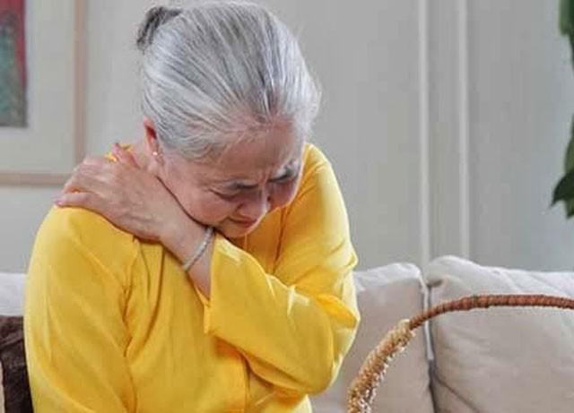 15 nhóm bệnh đe dọa sức khỏe người cao tuổi - Ảnh 1.