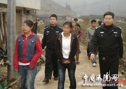 Vụ án buôn người chấn động Trung Quốc một thời: Khi nạn nhân 18 tuổi tương kế tựu kế lừa bán cả kẻ định bán mình - Ảnh 4.