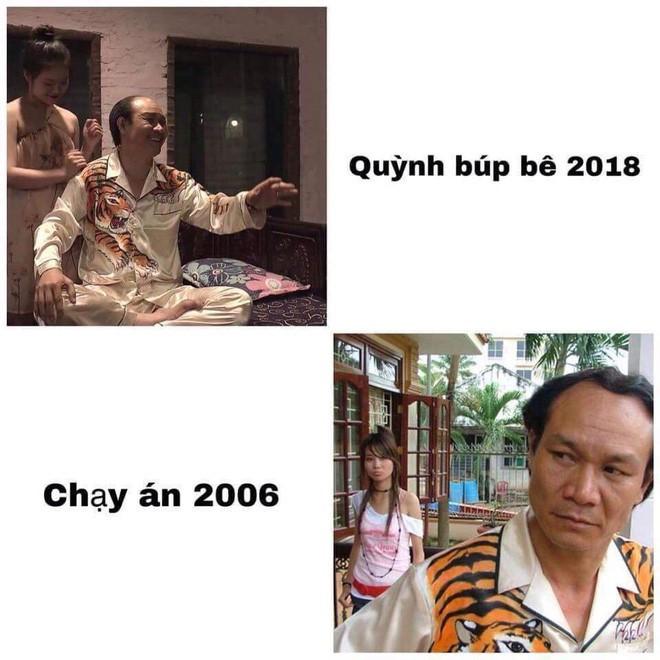 Hóa ra trùm Phan Quân đã bán sim điện thoại cho Tú ông Cấn của phim Quỳnh Búp Bê! - Ảnh 3.