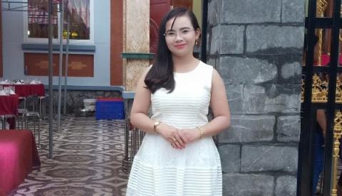 Nữ cán bộ 22 tuổi ở Phú Quốc mất tích bí ẩn: Buổi trưa vẫn gọi điện rủ chồng sắp cưới đi ăn - Ảnh 2.
