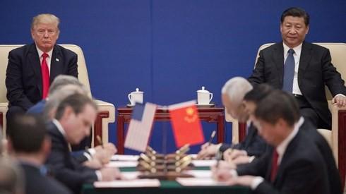 Cuộc đối đầu thương mại Mỹ - Trung bao giờ dừng lại? - Ảnh 1.