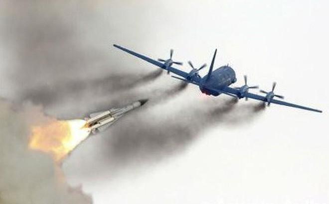 Lộ diện mục đích thực của Israel khi gài bẫy bắn rơi máy bay trinh sát IL-20 Nga - ảnh 1