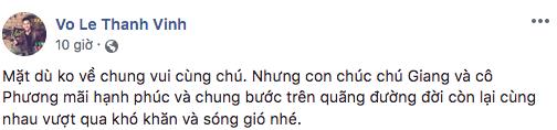 Đồng nghiệp bật khóc trước lễ báo hỷ của Trường Giang, Nhã Phương - Ảnh 2.