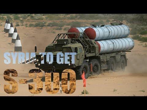 Sát thủ S-300 tham chiến tại Syria: Dại dột xỉa răng Gấu Nga, Israel phải trả giá đắt! - ảnh 6