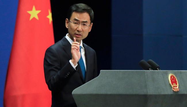 Căng thẳng Trung Quốc-Thụy Điển leo thang, báo TQ đe dọa: Lăng mạ Bắc Kinh phải trả giá - Ảnh 1.