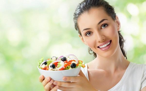 Muốn tăng ham muốn tình dục… hãy ăn chay - Ảnh 2.