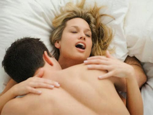 Muốn tăng ham muốn tình dục… hãy ăn chay - Ảnh 4.